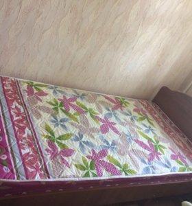 Кровать .Срочно