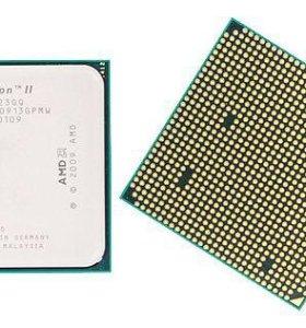 Процессоры сокет ам2-ам3-775 и другие продам