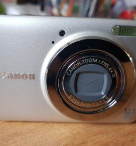 Фотоаппарат Canon A3100
