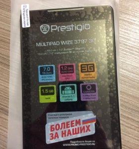Планшет MultiPad Prestigio