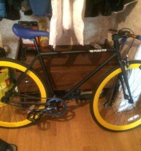 Велосипед PURE FIX 50