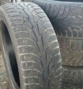 колеса (комплект r 18)