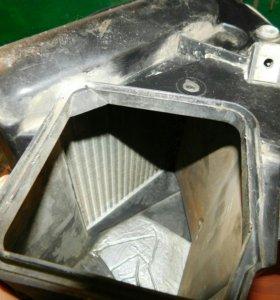 Радиатор печки с ваз 2112