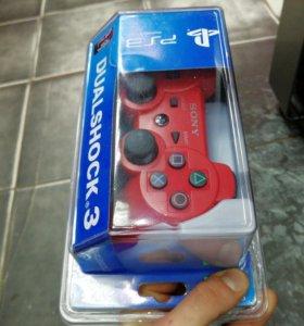 Джойстик PS3 новый