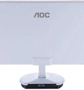 Монитор ЛОС Модель LOC Е 2243F