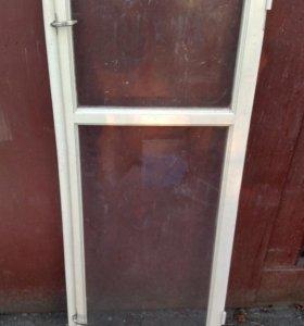 Отличные окна для дома и теплицы