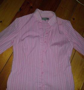 Рубашка фирмы Croft&barrow привезена из США