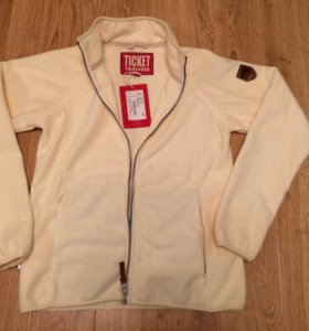 Куртка / кофта флисовая новая