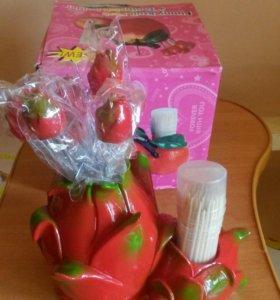 Набор для фруктов (новый)