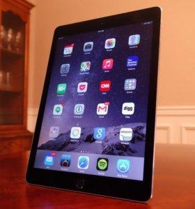 iPad Air 2 на 64gb как новый