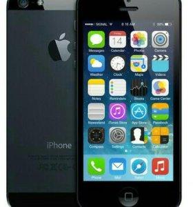 айфон 5 16g LTE