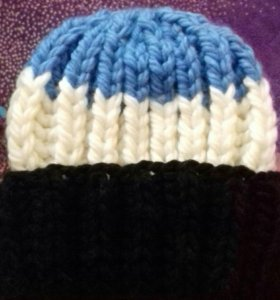 Шапка женская купить шапку спицами
