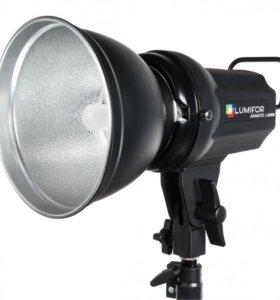 Вспышка студийная Lumifor amato LX-200
