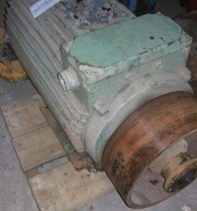 Электродвигатель SMH-200 M8