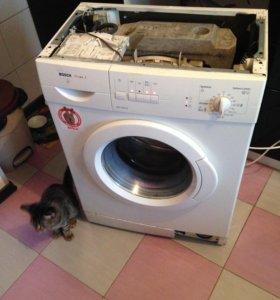 Подольск. Ремонт стиральных и посудомоечных машин