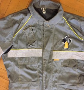 Куртка/роба