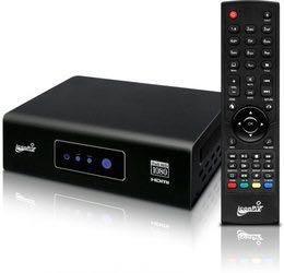 Приставка для телевизора IconBit HDS41L