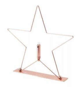 Интерьерная звезда IKEA