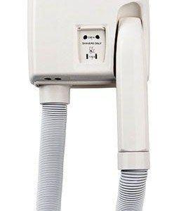 Новый фен настенный для волос и тела 800Вт