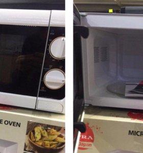Микроволновая печь Supra🔥