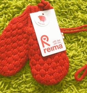 Рукавички от Reima
