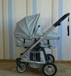 Коояска-трансформер Valco Baby Zee Spark