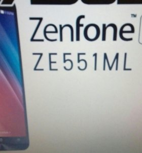 ASUS zenfone2 ze551ml 16gb