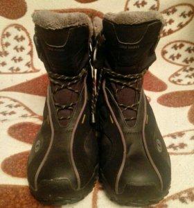 Ботинки Salomon b52