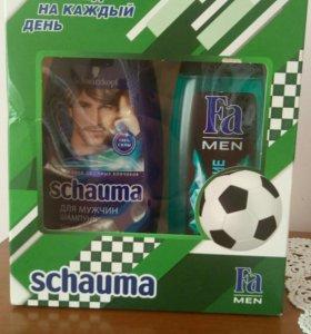 Набор Schauma