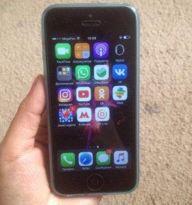 Айфон 5новый