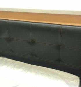 Кровать из Экокожи новая от производителя!