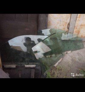 Передние и задние стекла на БМВ е36