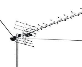 Активная телевизионная антенна Локус L 2512