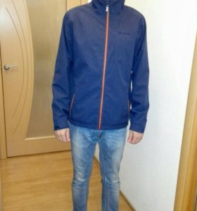 Куртка мембранка Vaude