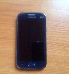 Телефон Самсунг Samsung i8262 duos