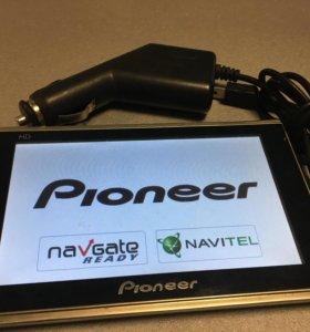 Навигатор pioneer