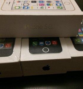 iPhone 5s 16gb 32gb