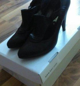 Туфли-женские