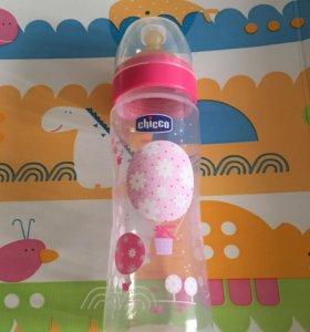 Бутылка Chicco
