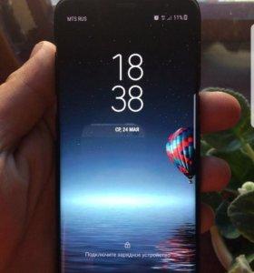 Samsung S8 обмен на (планшет)