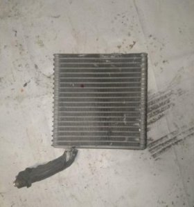 Разбор хендай портер 2. Радиатор печки