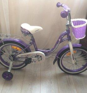 Детский велосипед NAMELESS Lady