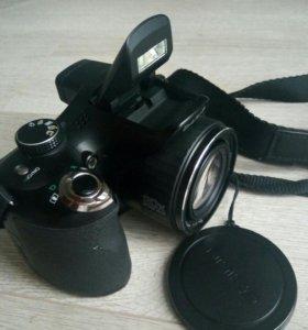 Фотоаппарат casio ex-fh20