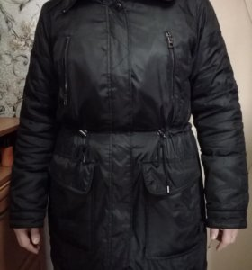 "Куртка-парка ""O'STIN"""