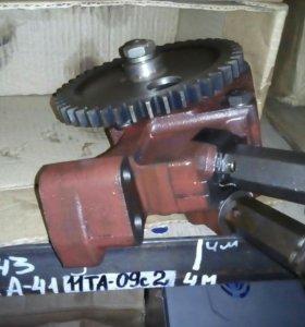 Насос масляный А-41