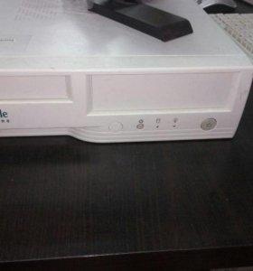 Комплект компьютеров 800MHz/128Mb/64Mb SSD