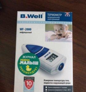 Инфракрасный термометр B.Well WF-2000