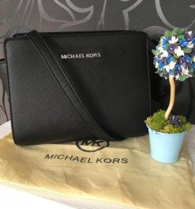 Кроссбоди Michael Kors! Шикарная сумочка!