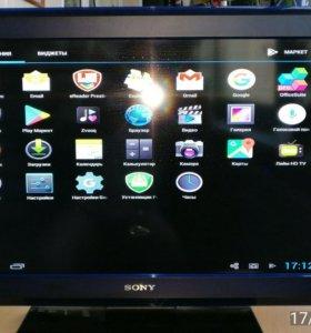LCD SONY KDL-32S550A