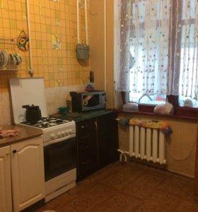 Квартира, 4 комнаты, 110 м²